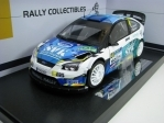 Ford Focus RS WRC 2008 Rally Šumava Klatovy 2017 No.4 J.Dohnal 1:18 Sunstar 3958